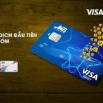 Giảm 10% tại Adayroi.com cho chủ thẻ MB Visa