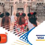Dành cho chủ thẻ Shinhan Visa, chỉ 22,000 đ cho 3 ngày sử dụng Wifi ở nước ngoài