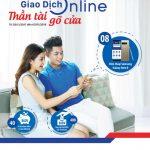 Giao dịch Online nhanh tay cùng BIDV e-Banking và đón ngay Thần tài gõ cửa