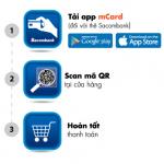Hoàn tiền đến 30% mọi giao dịch thanh toán nhanh bằng Sacombank QR Pay