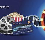 Ưu đãi đặc biệt dành cho khách hàng là chủ Thẻ Đa năng DongA Bank khi mua vé xem phim tại CGV, BHD