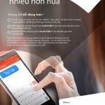 Tích lũy số lần giao dịch kiều hối tại DongA Bank để nhận được thẻ nạp điện thoại