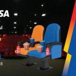 Xem phim chỉ 35.000 đ/vé tại CGV với thẻ MB Visa