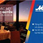 Ưu đãi ẩm thực cao cấp dành cho chủ thẻ MB Visa Platinum