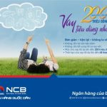 NCB ra mắt hai sản phẩm cho vay tiện lợi không Tài sản đảm bảo