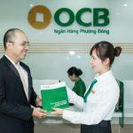 OCB ưu đãi lớn cho doanh nghiệp vay mua ô tô