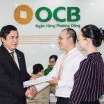 OCB miễn 100% phí chuyển khoản trong nước cho gần 1.000 doanh nghiệp siêu nhỏ