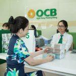 Đến OCB vay nhanh giá rẻ bất ngờ