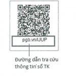 PG Bank ra mắt tính năng tra cứu Sổ tiết kiệm nhanh chóng với QR Code