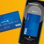 Nhận ngay phiếu mua hàng 50.000 VND khi thanh toán bằng Samsung Pay kết nối thẻ Shinhan Visa tại siêu thị Saigon Co.op