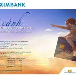 Cất cánh dễ dàng với Vietnam Airlines cùng thẻ nội địa Eximbank