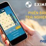 Phiên bản mới, trải nghiệm mới tại Vietnam Airlines cùng Eximbank