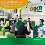 Ngân hàng TMCP Phương Đông (OCB) thông báo về việc tăng cường thời gian phục vụ khách hàng xuyên suốt giờ hành chính