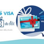 Mở thẻ Visa, nhận 3 ưu đãi cùng OceanBank