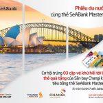 Phiêu du nước Úc cùng SeABank