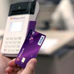 TPBank triển khai thẻ Visa payWave chạm nhẹ là thanh toán