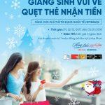 Giảm 15% cho chủ thẻ tín dụng quốc tế VietinBank tại Lotte Mart