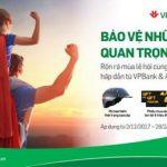 Khởi động cùng AIA – VPBank tặng vàng 9999