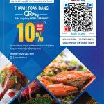 Giảm giá 10% khi thanh toán bằng QR Pay trên ABBank mobile