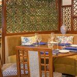 Giảm giá 15% trên tổng giá trị hóa đơn cho chủ thẻ ABBank tại nhà hàng VietDeli