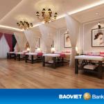 Giảm giá 50% cho chủ thẻ BaoViet Bank tại Charm Nguyễn Spa