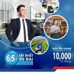 Vay vốn kinh doanh Tết Mậu Tuất - Lãi suất ưu đãi chỉ từ 6,5%/năm tại BIDV