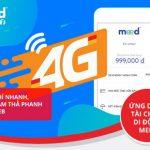 Miễn phí 1 năm sử dụng Mobile Internet tốc độ cao của Mobifone từ Meed
