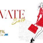 MB Private giảm thêm 2% khi thanh toán bằng thẻ MB tại Private Sale 2018
