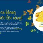 Xuân an khang, Rước lộc vàng cùng OceanBank