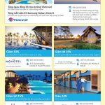 Nhận ưu đãi đến 15% từ thẻ PVcomBank và tận hưởng những chuyến đi theo cách riêng của bạn