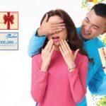 Chi tiêu và nhận cơ hội sở hữu voucher Nguyễn Kim trị giá 40 triệu đồng cùng Shinhan Bank