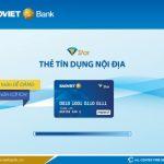 Sắp ra mắt Thẻ tín dụng nội địa BaoViet Bank