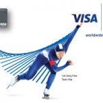 Chi tiêu cùng Thẻ tín dụng cá nhân Shinhan để có cơ hội nhận gói tham dự Olympic trị giá 14.000 đô la Mỹ