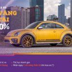 Cuối năm rước Volkswagen, đón về tài lộc cùng gói vay mua xe ưu đãi từ TPBank