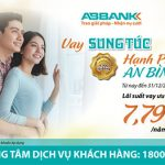 Vay sung túc - Hạnh phúc an bình cùng ABBank