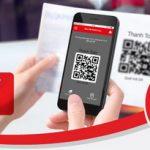 Maritime Bank tặng hàng ngàn mã ưu đãi khi khách hàng thanh toán qua tính năng M-QR