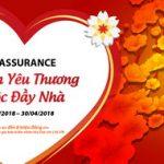 Tết trọn vẹn yêu thương – Xuân tài lộc đầy nhà cùng Sacombank