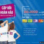 SCB hợp tác cùng ví MoMo triển khai thanh toán di động