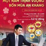 VietinBank cùng khách hàng SME - Một năm thịnh vượng, Bốn mùa an khang