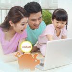 Gửi tiền online nhận ngay lãi suất cùng ABBank
