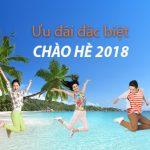 Chào Hè 2018 của Vietnam Airlines dành cho khách hàng ABBank