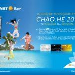 Ưu đãi cho khách hàng BaoViet Bank mua vé máy bay Vietnam Airlines