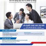 Chắp cánh doanh nghiệp khởi nghiệp với gói tín dụng 4.000 tỷ từ BIDV