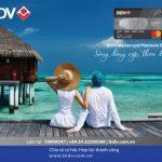Du ngoạn thiên đường Sentosa Singapore cùng thẻ Mastercard Platinum Debit