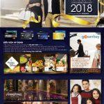 Ưu đãi tưng bừng – Chào mừng năm mới cùng BIDV