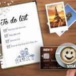 Thoải mái chi tiêu, không lo lãi suất cùng thẻ tín dụng quốc tế BIDV Visa Smile