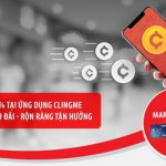 Tặng thêm 30%, tới 300.000 VNĐ khi sử dụng ứng dụng Clingme của Maritime Bank