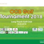 OCB Golf Tournament 2018: Kết nối tài năng – Đồng hành phát triển
