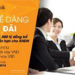 SeABank dành 1.500 tỷ đồng vốn vay ưu đãi cho doanh nghiệp