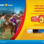 Cùng BaoViet Bank săn vé 0 đồng với Vietjet Air